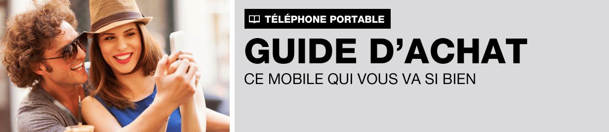 guide téléphone pixmania