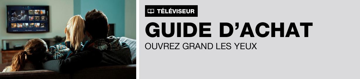 guide télé pixmania
