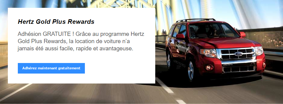 golden plus rewards hertz