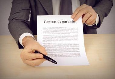 Mieux comprendre les garanties 8