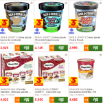 Soldes casino glace