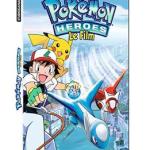 fnac dvd pokémon