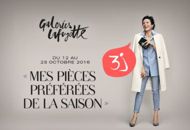 Galeries Lafayette : 10% de cashback ! 6