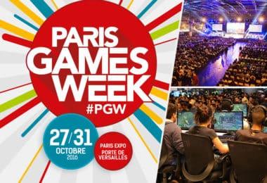 Les meilleurs bons plans Gaming pour la Paris Games Week 4