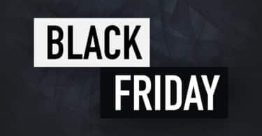 Black Friday : Les meilleures promos pour Noël 5