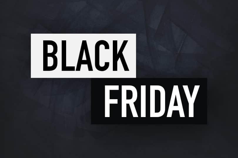 Black Friday : Les meilleures promos pour Noël 1