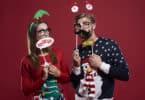 Top 10 des pulls de Noël les plus moches à partir de 7€ 5