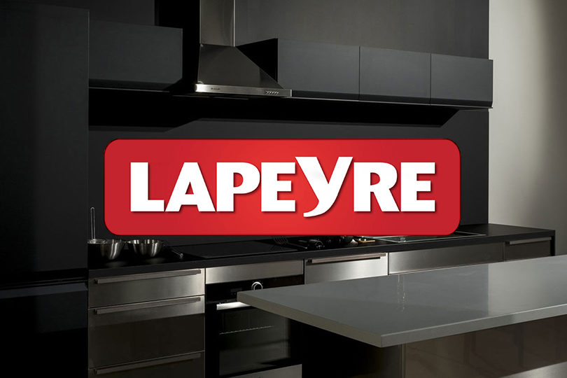 du cashback chez lapeyre. Black Bedroom Furniture Sets. Home Design Ideas