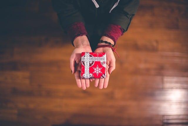 Noël : cadeaux de dernière minute 3