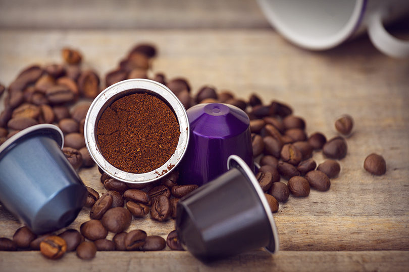 acheter ses capsules nespresso moins cher. Black Bedroom Furniture Sets. Home Design Ideas
