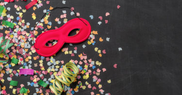 Carnaval : livraison en 24h et 48h 10