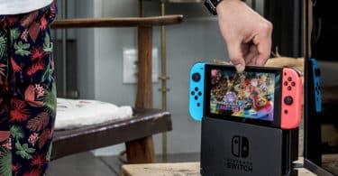 Nintendo Switch : on vous a trouvé le meilleur prix ! 2