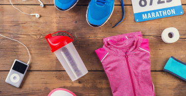 Vos indispensables pour le Marathon de Paris 6
