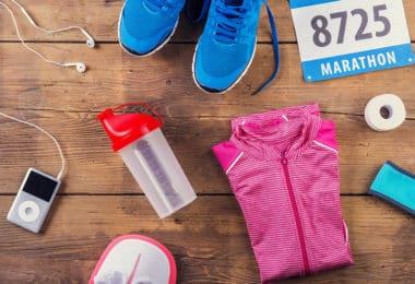 Vos indispensables pour le Marathon de Paris 4