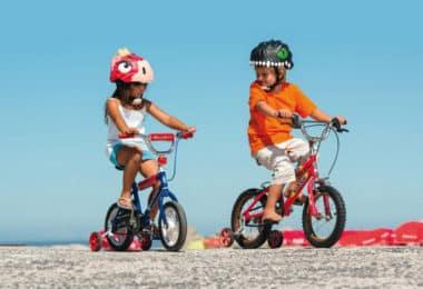 Les meilleurs casques de vélo pour enfant 17