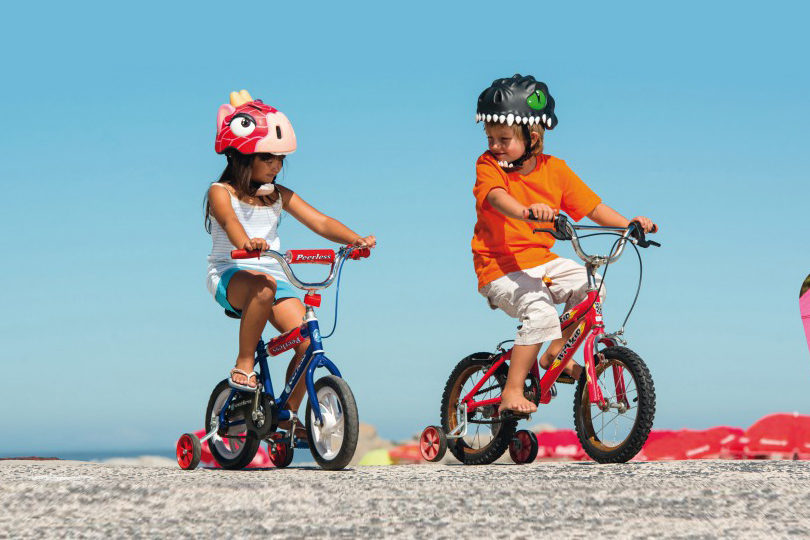 Les meilleurs casques de vélo pour enfant 1