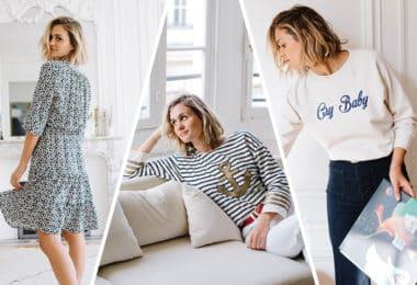 La nouvelle collection Brand Boutique La Redoute 5