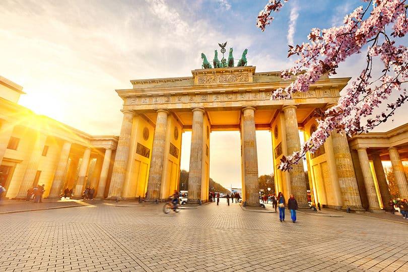 Visiter Berlin pas cher