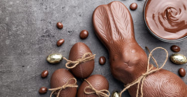 Chocolats de Pâques pas cher