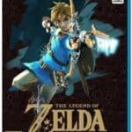 Réductions sur le jeu The Legend of Zelda : Breath of the Wild ! 3