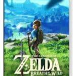 Réductions sur le jeu The Legend of Zelda : Breath of the Wild ! 2