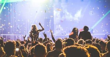 Festivals de musique pas cher