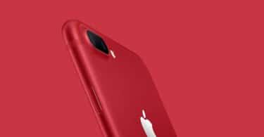 L'iPhone 7 RED dès 755€ ! 14