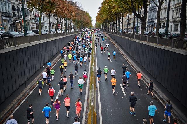 Vos indispensables pour le Marathon de Paris 3