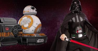 Star Wars : notre sélection pour les fans 8