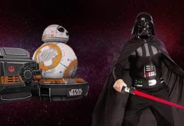 Star Wars : notre sélection pour les fans 3