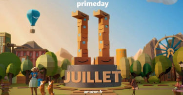 Le Prime Day d'Amazon est de retour 6