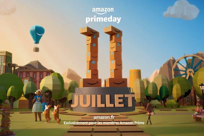Le Prime Day d'Amazon est de retour 1