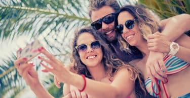High-tech : des photos de vacances au top ! 28