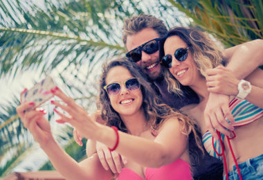 High-tech : des photos de vacances au top ! 24