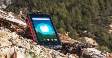 Vacances : un téléphone résistant à partir de 29.99€ 12