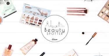Le beauty spotter : la collection beauté d'Etam 1