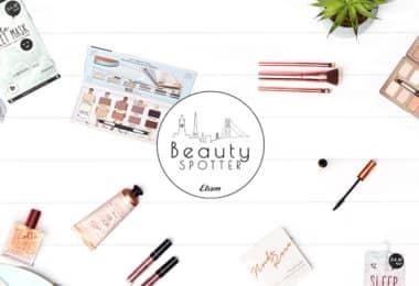 Le beauty spotter : la collection beauté d'Etam 2