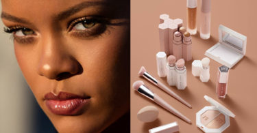 Fenty Beauty by Rihanna chez Sephora 9