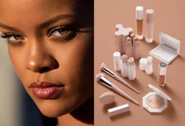 Fenty Beauty by Rihanna chez Sephora 6