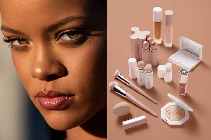Fenty Beauty by Rihanna chez Sephora 1