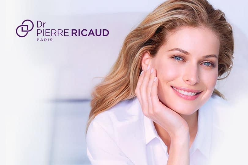 Dr Pierre Ricaud : -50% et jusqu'à 18% de cashback 1