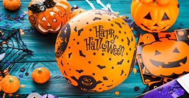 Préparez Halloween à moins de 50€ ! 3
