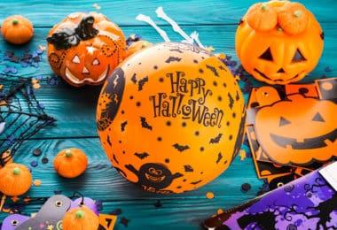 Préparez Halloween à moins de 50€ ! 13