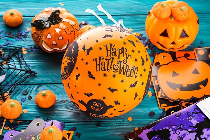 Préparez Halloween à moins de 50€ ! 1