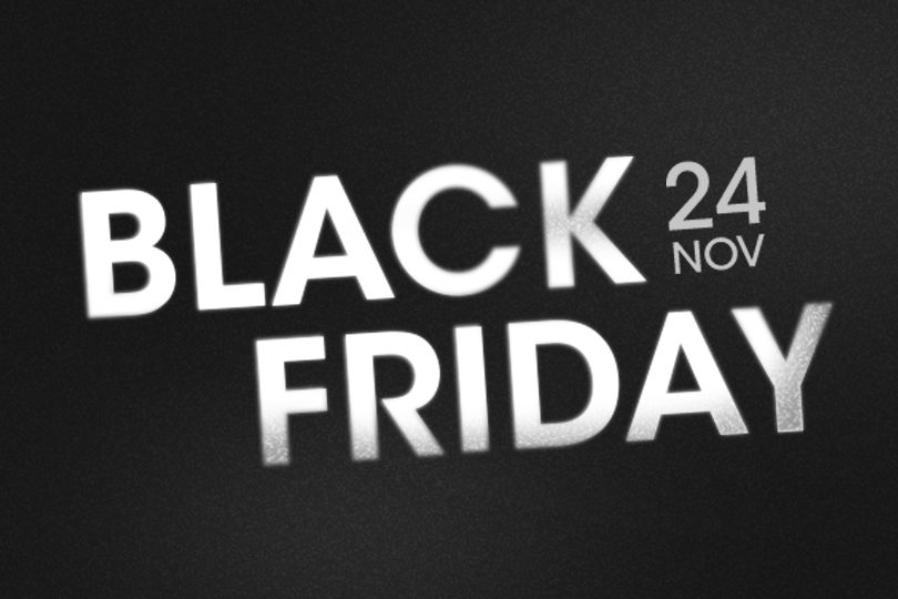 les marchands black friday