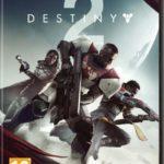 Destiny 2 jeux vidéo Noël