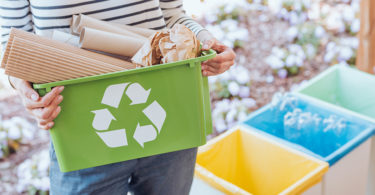 Les poubelles de tri dès 10€ pour la Journée du Recyclage 13