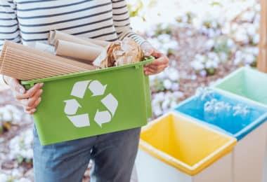 Les poubelles de tri dès 10€ pour la Journée du Recyclage 5