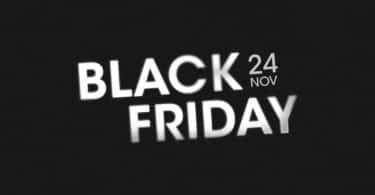 Les meilleures offres du Black Friday 24