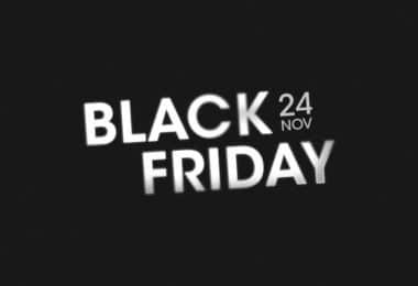 Les meilleures offres du Black Friday 1